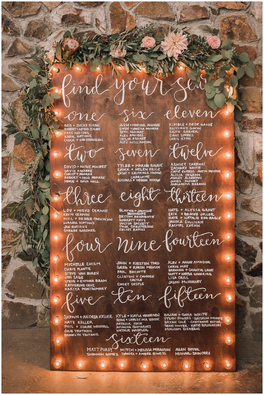 10 Unique Ways To Light Up Your Wedding