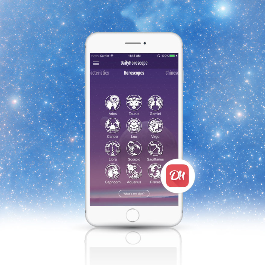 7 Astrology Apps That Will Help You See The Future Makeful